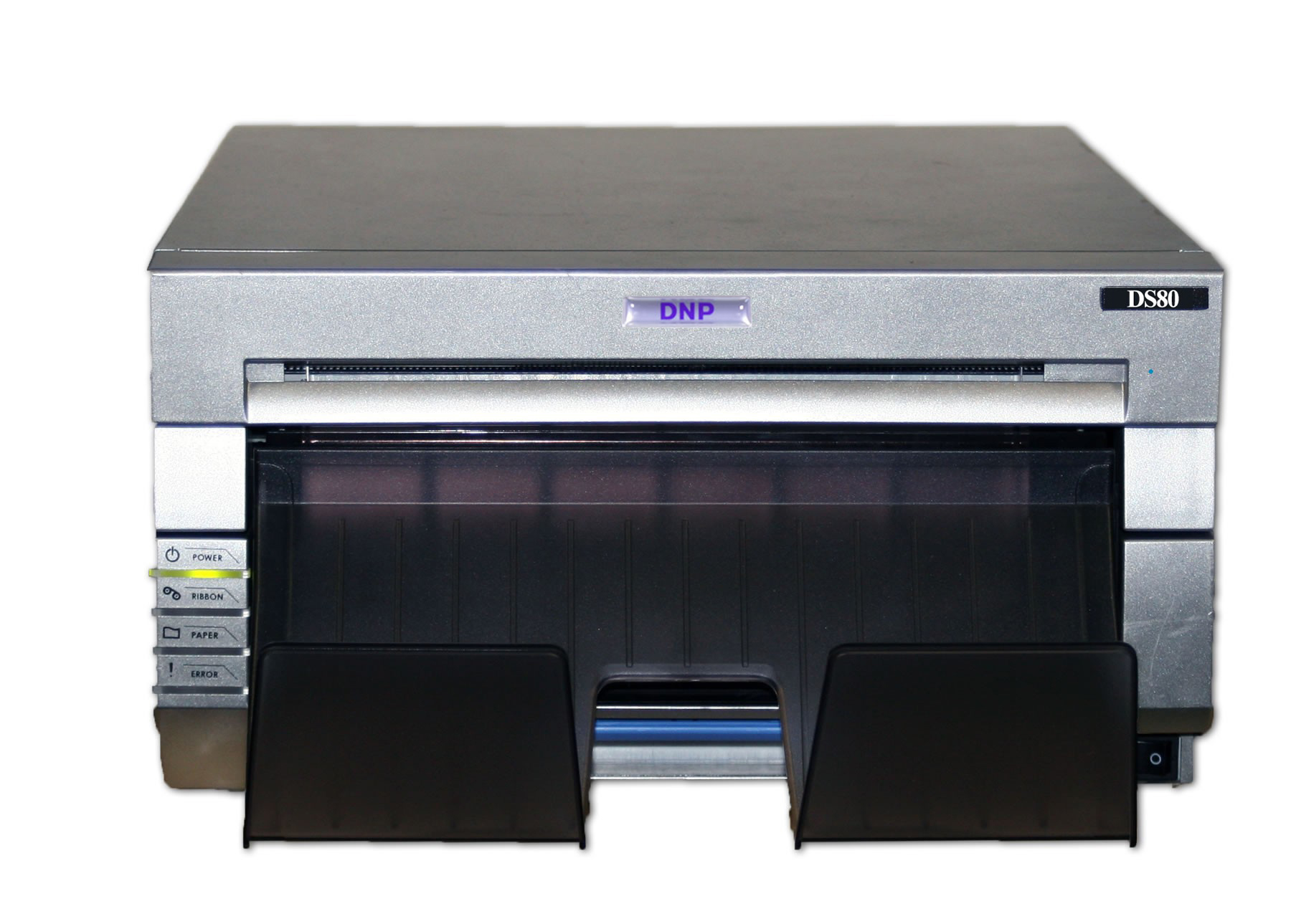 DNP DS-80 Dye Sublimation Printer - Malaysia's Largest ...