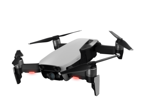 DSC World brings in the DJI Mavic Air