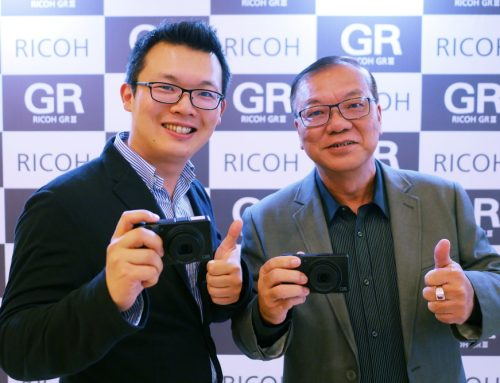 Ricoh GR III Launching Event 27 Apr 2019